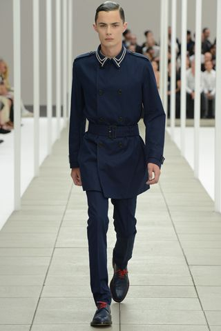 Dior Homme - Look 23