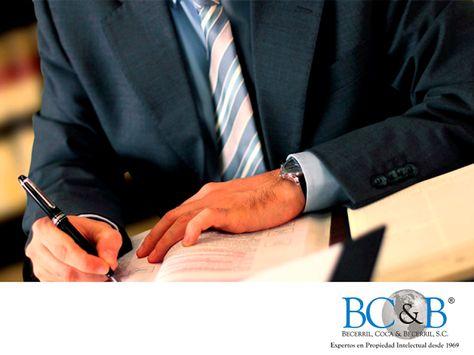 Marcas y signos distintivos CÓMO REGISTRAR UNA MARCA En BC\B - knowing about franchise contracts