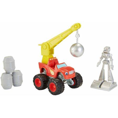 Toys Blaze The Monster Machine Blaze The Monster Machines