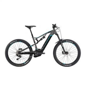 Lapierre Overvolt Am 500i Electric Full Suspension Mountain Bike