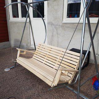 Diy Porch Swing Free Templates Porch Swing Diy Porch Swing