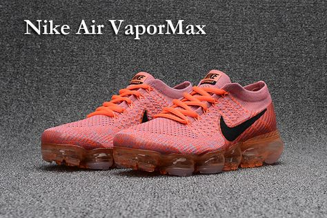 2018 Nike Air Vapor Max Flyknit White Purple Rainbow Womens Running Shoes  899472 501 Discount | Running shoes, Footwear and Street clothes