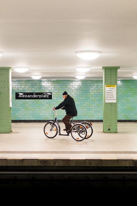 Berlin - Samuel Zeller - Swiss photographer