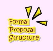 What Is Project Proposal  Proposal Guidelines And Samples