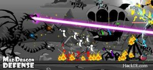 Mad Dragon Defense Hack 1 2 0 Modunlimited Money Apk Cheats