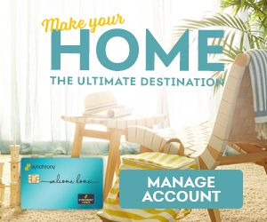 Synchrony Home Make Your Home The Ultimate Destination Manage Account Make It Yourself Ikea Closet Hack Home Buying