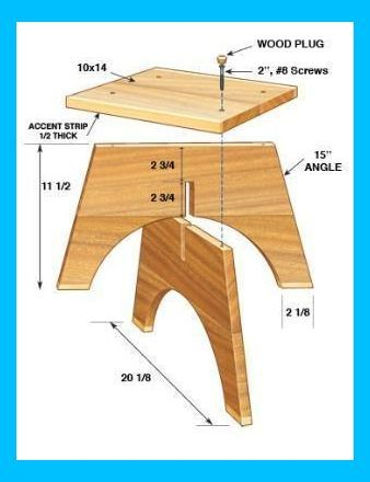 Simple Wood Working For Beginners 10 Astounding Ways To Learn Woodworking Ideas Easy S Woodworking Beginner Woodworking Projects Wooden Footstool