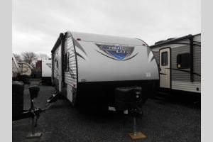 New 2018 Forest River Rv Salem Cruise Lite 263bhxl Photo With Images Used Rvs For Sale Used Rvs Lance Campers