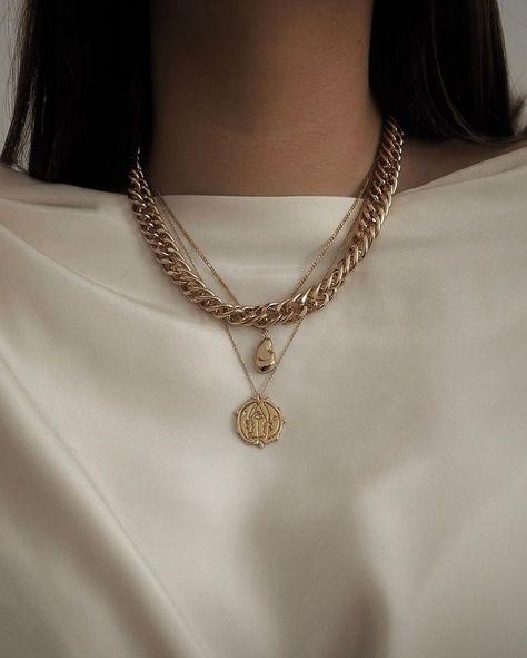 Cute Jewelry, Gold Jewelry, Jewelry Accessories, Fashion Accessories, Fashion Jewelry, Trendy Jewelry, Summer Jewelry, Simple Jewelry, Jewelry Trends