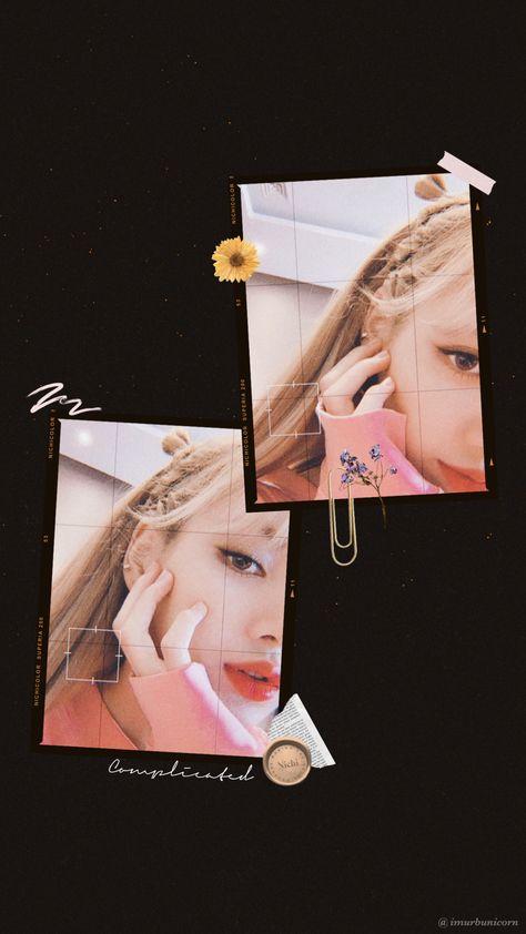 List Of Pinterest Lisa Aesthetic Wallpaper Images Lisa