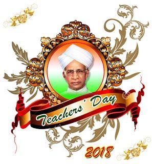 Artwork Dr Sarvepalli Radhakrishnan Teachers Day Day Artwork