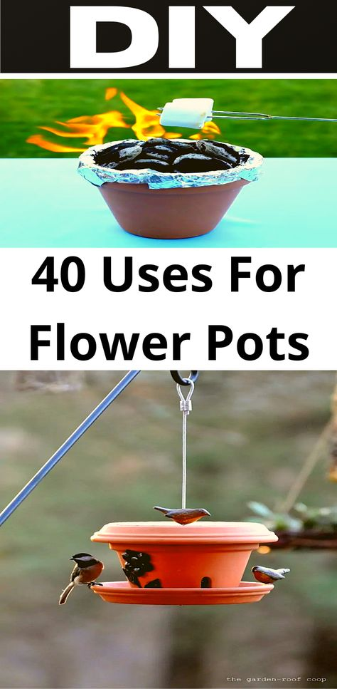 Clay Pot Projects, Clay Pot Crafts, Diy And Crafts, House Cleaning Checklist, Plastic Bottle Crafts, Flower Pots, Flowers, Gymaholic, Mosaic Crafts