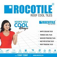 Water Proof Tile Terrace Leakage Solutions Tiles Terrace Tiles Cool Roof Tile Manufacturers