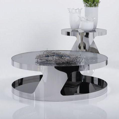 Shop J M Furniture J M Furniture 175156 Ct 931 Modern Coffee Table