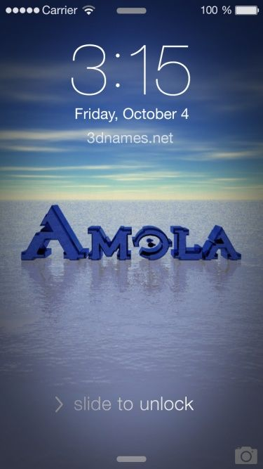 Amola As A 3d Wallpaper Motivational Wallpapers Hd Name Wallpaper Wallpaper Quotes Free fire 3d name wallpaper