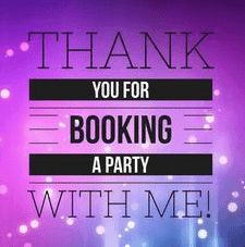 Thank you Jody Crocker for hosting a Younique Party! – The little thins – Event planning, Personal celebration, Hosting occasions