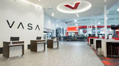 Vasa Fitness Announces 13 New Locations Vasa Fitness Fitness Club