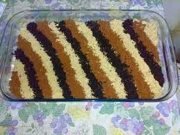 طريقة تحضير حلى السجادة Carpet Ornaments