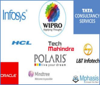 Top Ten It Companies In India In India Information Technology Has Immensely Expanded Recently And Top Software
