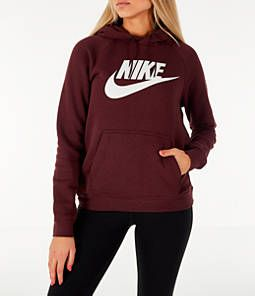 womens nike pullover