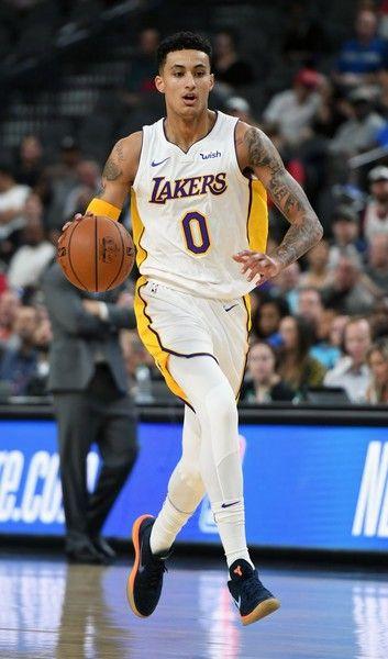 Kyle Kuzma Kyle Kuzma Kyle Los Angeles Lakers