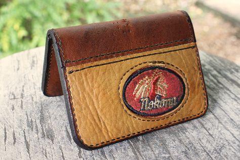 baseballmoms Custom Small Bi Fold Wallet...