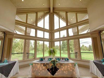 albany golf and event center oregon - wedding venue   Albany Golf ...