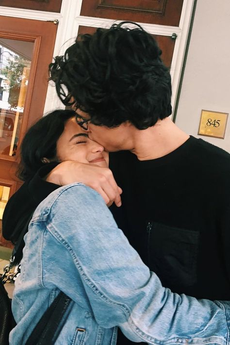 Riverdale's Camila Mendes and Charles Melton Fuel Romance Rumors With Cute PDA Pic