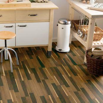 Krono Original Kronofix Mocha Oak, Mocha Oak Laminate Flooring