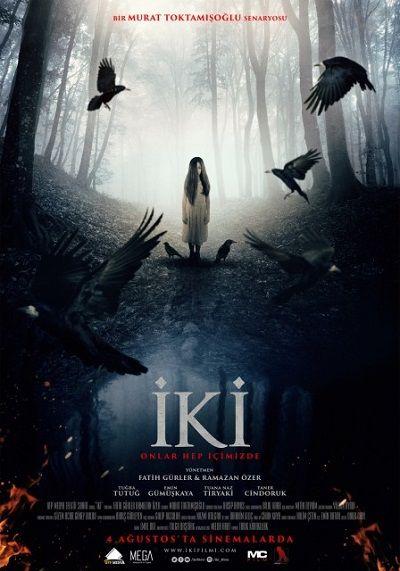 Iki 2017 Yerli Film Sansursuz Indir Film Korku Korku Filmleri