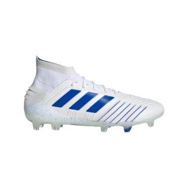 adidas Predator 19.1 FG BC0550 voetbalschoenen heren ...