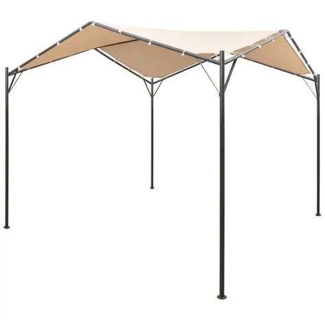 Overstock Com Online Shopping Bedding Furniture Electronics Jewelry Clothing More In 2020 Garden Gazebo Patio Gazebo Gazebo