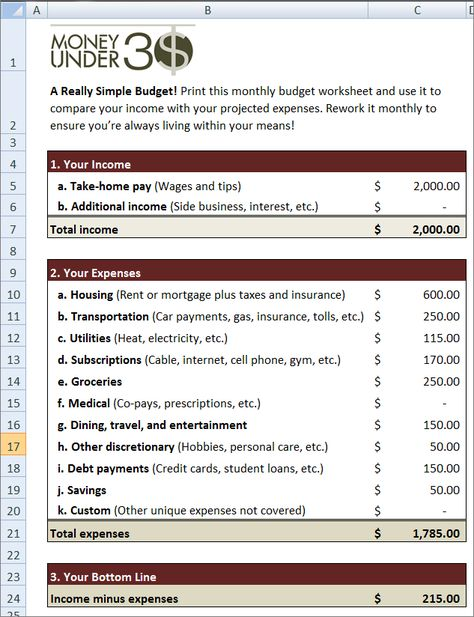 Free Budget Spreadsheet PeachBudget Money Pinterest - debt reduction calculator