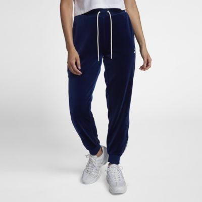 Nike Sportswear Women's Velour Pants