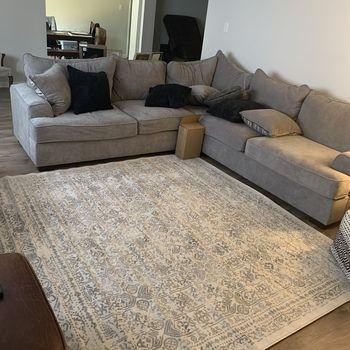 Pin On Rug Living Room