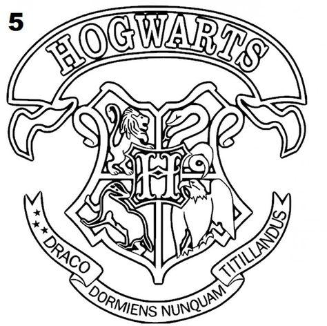 List Of Blason Harry Potter Gryffondor Images And Blason