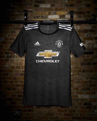 Manchester United 2020 21 Away Jersey Revealed In 2020 Manchester United Football Outfits The Unit