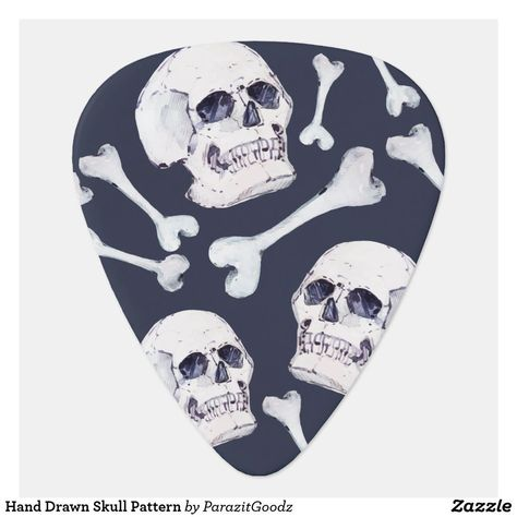 If you want to be the coolest person in the environment, what better than a charismatic hand-drawing skull? #zazzle #skull #handdrawn #watercolor #pattern #halloween #scary #cool  #artprint #gifts #gift #giftideas #design #unique #custom #sports #games #hobby #yoga #cornhole #baseball #dartboard #puzzle #playingcard #golf #paddle #dart #skateboard #beerpong #poker #frisbee #guitar