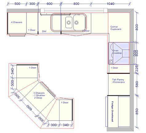 Kitchen Layout With Island 12x12 43 Ideas Kitchen Design Plans Kitchen Designs Layout Kitchen Floor Plans