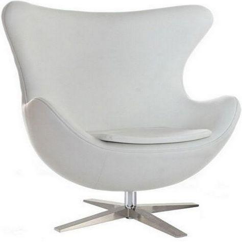 De Egg Chair.Sillon Egg Chair Sillon Egg Sillones Silla Grande