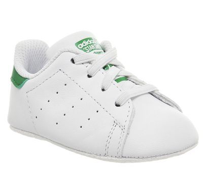 Stan Smith Crib | Adidas stan smith, Pink uk, Stan smith