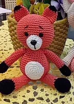 Bichinhos De Croche Em Portugues Passo A Passo Croche Rendaextra