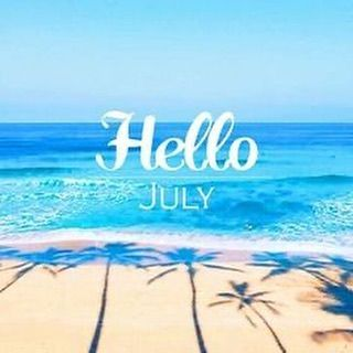 Tumblr Hello July Images Hello July July Images Cute hello july wallpapers