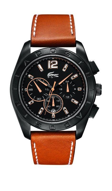 49dad528f92 Relógio Lacoste Panama - 2010607