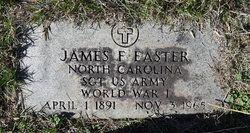 James Franklin Easter (1891-1965) - Find A Grave Memorial