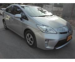 Toyota Prius For Sale With A Working Parts And Reasonable Price