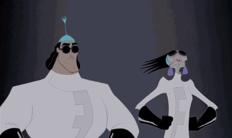 Let's Pause and Appreciate Yzma | Oh My Disney