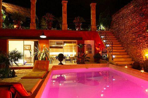 La Cle Secrete An Unusual Place For A Romantic Weekend An