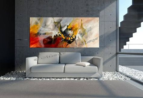 Trendy Abstract Body Art Canvases Oil On Canvas Ideas