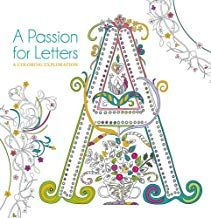 Read Book A Passion For Letters A Coloring Exploration Download Pdf Free Epub Mobi Ebooks Free Epub Books Free Ebooks Download Free Ebooks